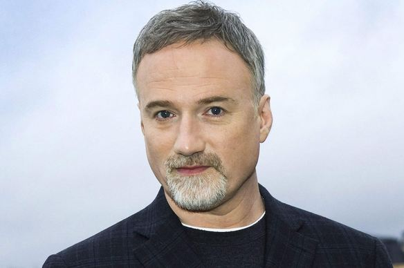 David Fincher, World's Most Handsome Directors 2018