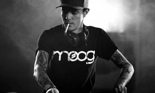 Deadmau 5, World's Most Handsome DJ 2018