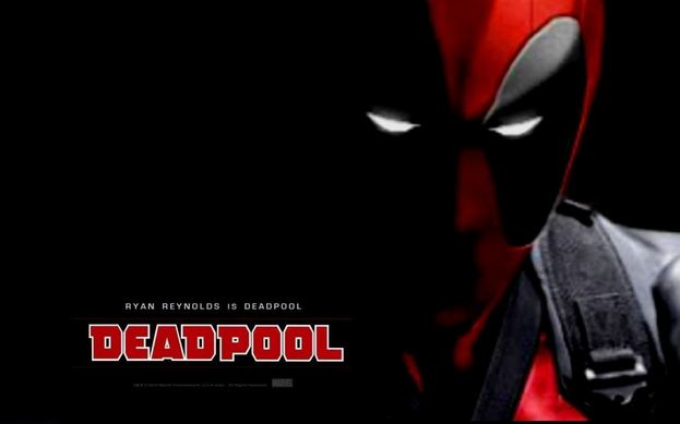 Deadpool Most Popular English Movies 2018
