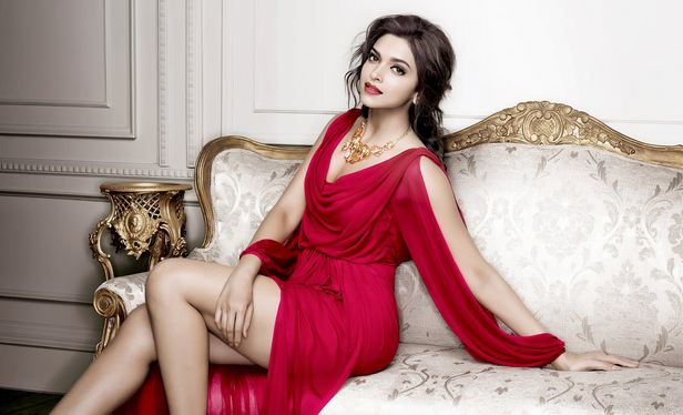 Deepika Padukone, Most Beautiful Indian Actresses 2017