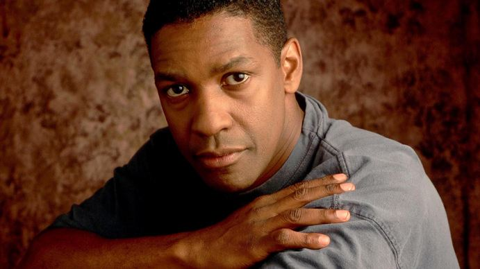 Denzel Washington, Sexiest Older Actors 2016