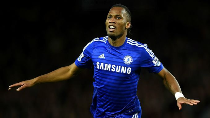 Didier Drogba Highest Paid South African Soccer Players 2016