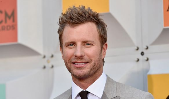 Dierks Bentley, World's Most Handsome Country Singers 2016