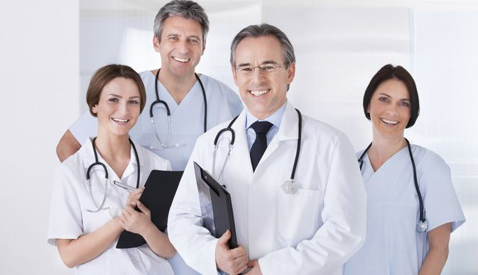 Different Medical Practitioners Highest Paid Jobs in Australia 2018