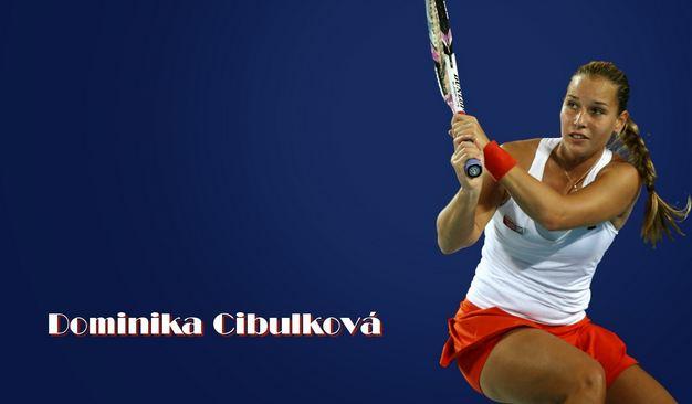 Dominika Cibulkova, Hottest Female Tennis players 2016