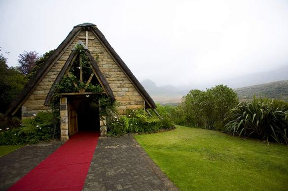 Drakensberg, South Africa, World's Most Beautiful Places To Get Married 2017
