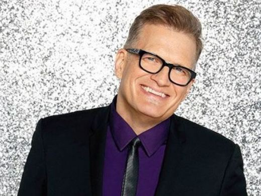 Drew Carey, World's Most Handsome Comedians 2018