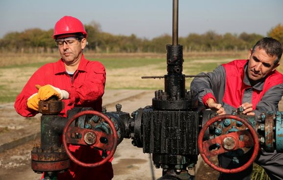 Drilling Engineer Highest Paid Engineering Jobs 2018