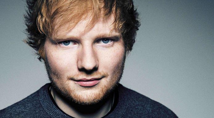 Ed Sheeran Richest Musicians Under 30 2016