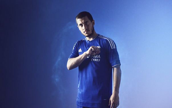 Eden Hazard, Most Expensive Football Players 2016
