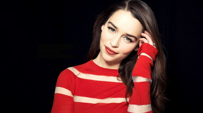 Emilia Clarke, Most Beautiful Hottest Celebrities 2016