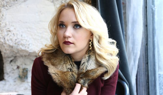 Emily Osment Highest Paid Disney Stars 2016