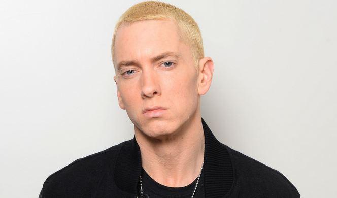 Eminem, Most Popular Hottest Male Singers 2016