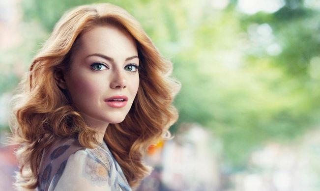 Emma Stone, Most Beautiful Hollywood Actresses 2017