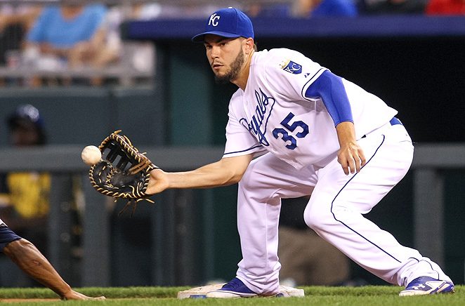 Eric Hosmer Hottest And Sexiest Baseball Players 2018
