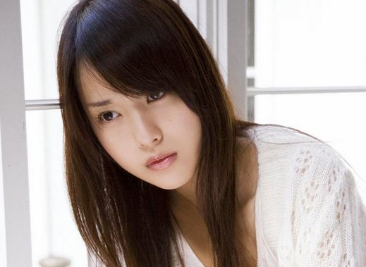 Erika Toda, Most Beautiful Japanese Actresses 2016