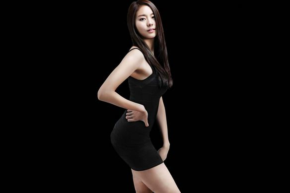 Eugene Kim, Most Beautiful Hottest Korean Girls 2016