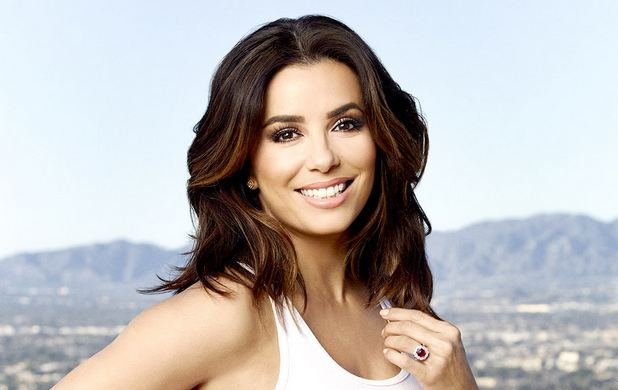 Eva Longoria, Most Beautiful Latina Actresses 2016