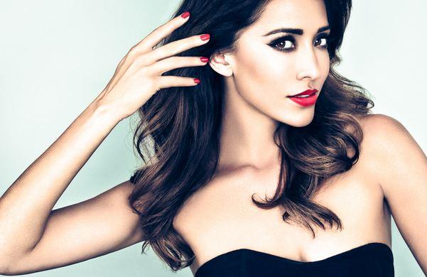 Fernanda Romero, Most Beautiful Mexican Actresses 2018