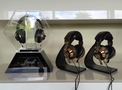 Final Sonorous X, World's Most Expensive Headphones 2016