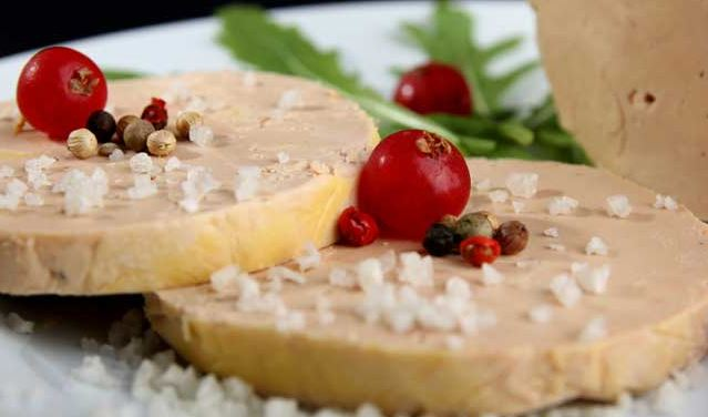 Foie Gras, World's Most Expensive Foods 2017