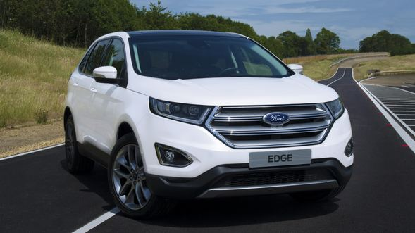Ford Edge Most Popular And Hottest Cars 2016