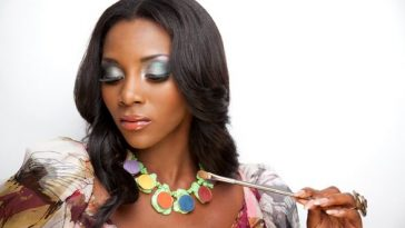 Genevieve Nnaji, Most Beautiful Hottest Nollywood Actresses 2017