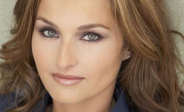 Giada De Laurentiis, Most Beautiful Eyes 2017