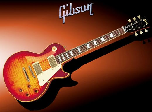 Gibson, World's Most Expensive Guitar Brands 2016