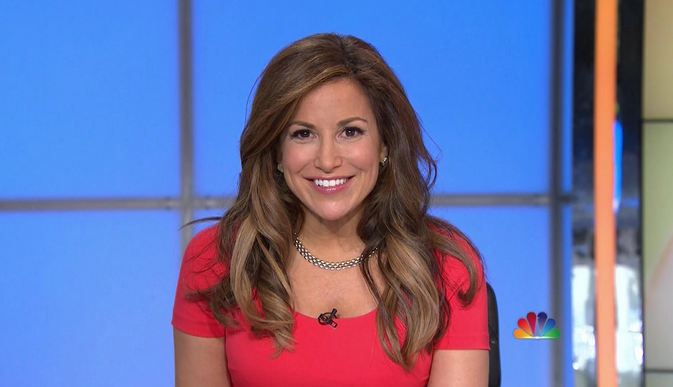 Gigi Stone, Most Beautiful Hottest News Anchors 2016