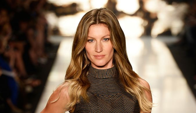 Gisele Bundchen, World's Most Beautiful Female Celebrities 2016
