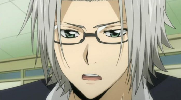 Gokudera Hayato Hottest And Sexiest Anime Guys 2018