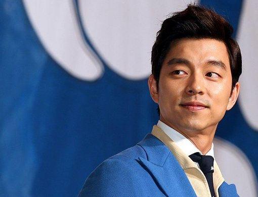 Gong Yoo Most Beautiful Korean Actors 2016