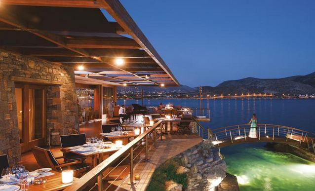 Grand Resort Lagonissi, Greece, World's Most Expensive Hotels 2016