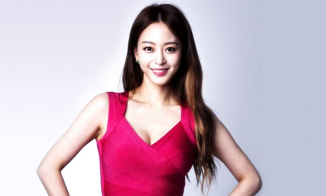 Han Ye-seul, Most Beautiful Hottest Korean Actresses 2016