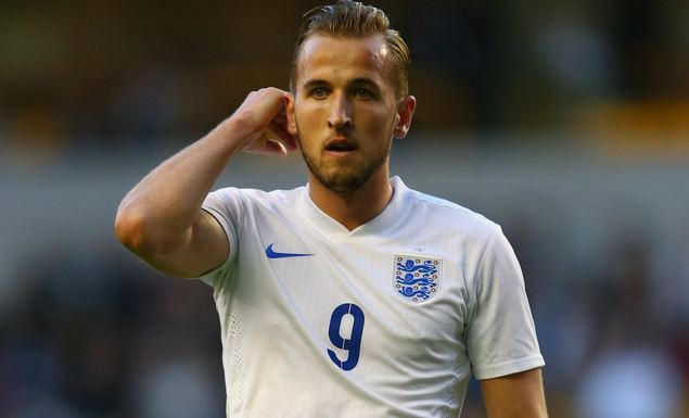 Harry Kane, Most Expensive Football Players 2017