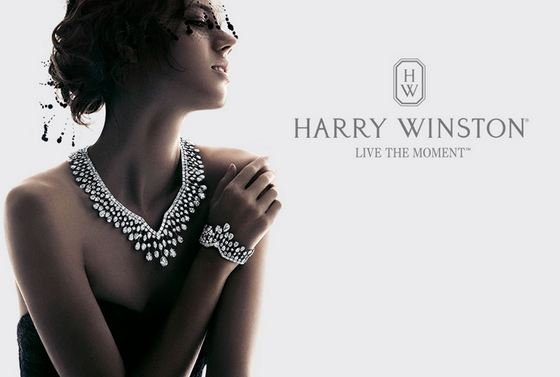 Harry Winston, World's Most Expensive Jewellery Brands 2018