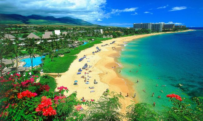 Hawaii, World's Most Expensive States 2016