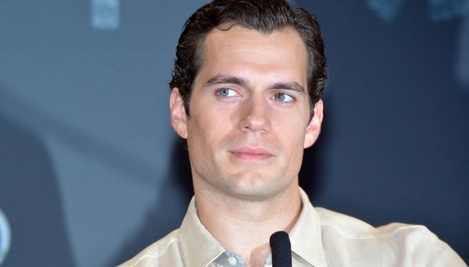 Henry Cavill, World's Most Handsome Bachelors 2018