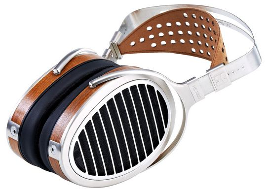 HiFiman HE-1000, World's Most Expensive Headphones 2017