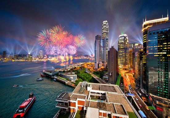 Hong Kong, World's Most Expensive Cities 2018