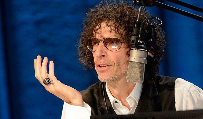 Howard Stern Highest Paid Radio Personalities 2018