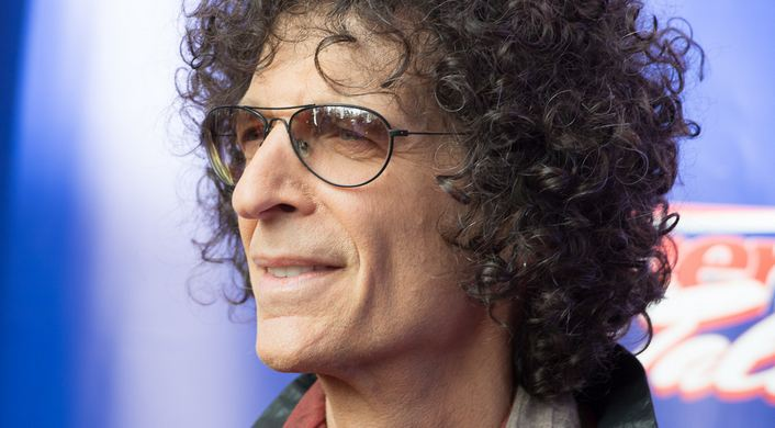 Howard Stern Highest Paid Reality TV Stars 2018