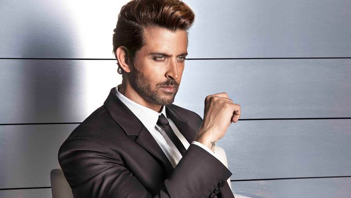Hrithik Roshan, Most Expensive Bollywood Actors 2017