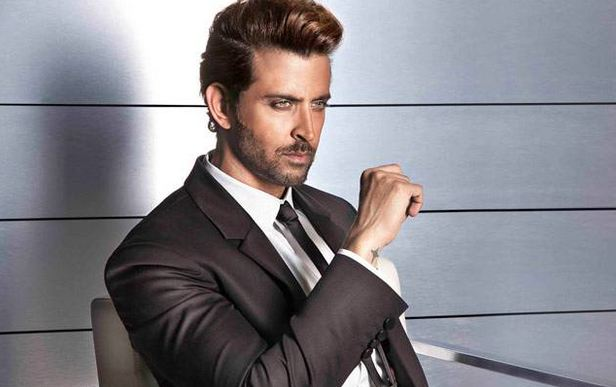 Hrithik Roshan, World's Most Handsome Faces 2018