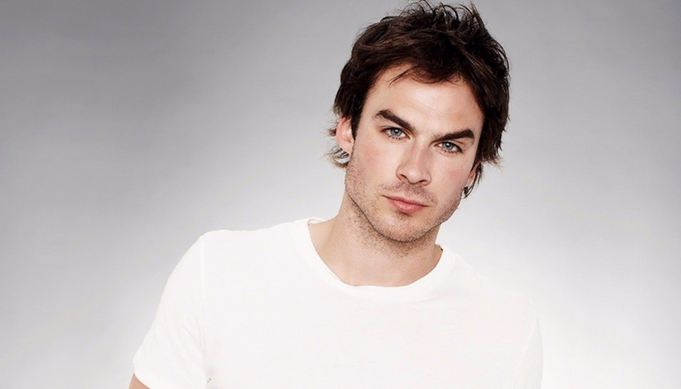 Ian Somerhalder Sexiest And Hottest Guys 2017