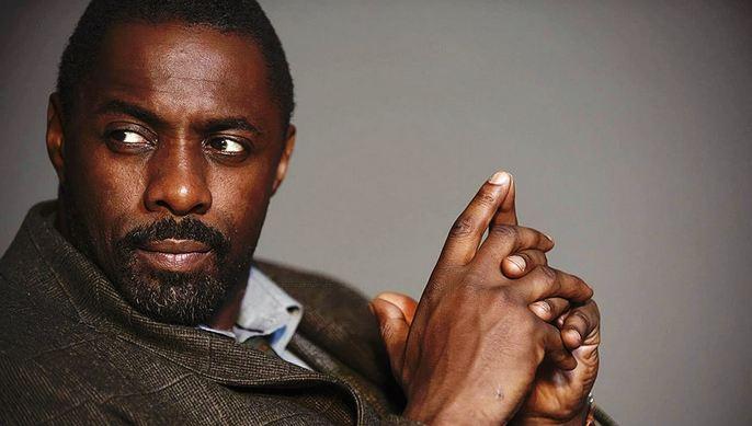 Idris Elba Most Popular And Hottest British Actors 2016