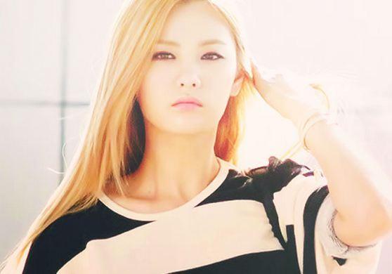 Im Nana, Most Beautiful Korean Idols 2016