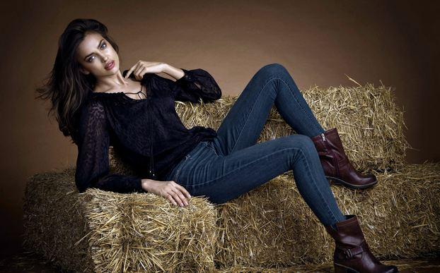 Irina Shayk Hottest And Sexiest Women 2016