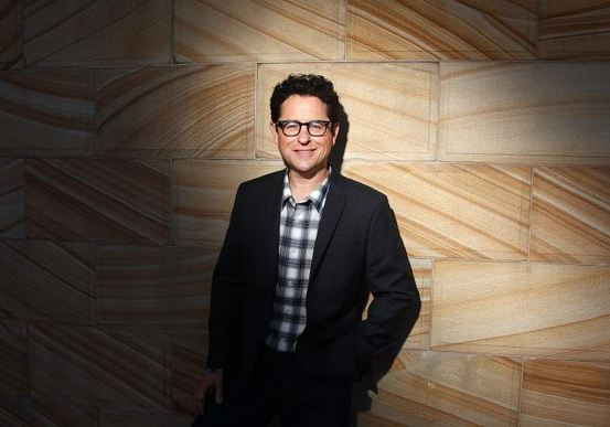 J. J. Abrams, World's Most Handsome Directors 2016